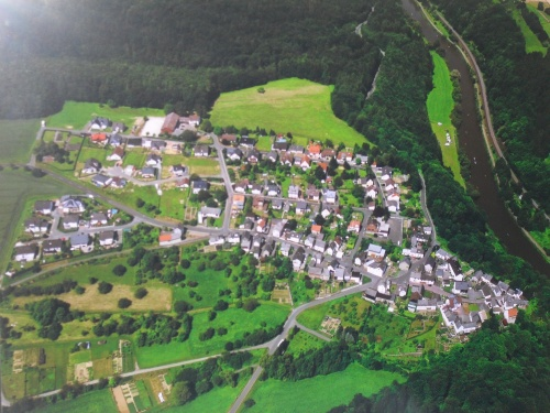 Falkenbach an der Lahn