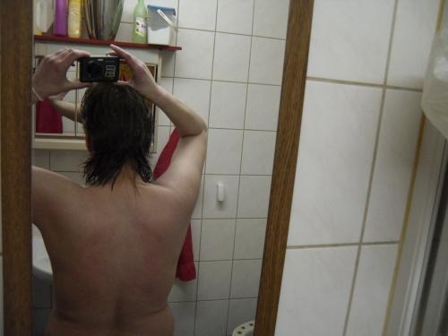 Rücken 1.12.2010