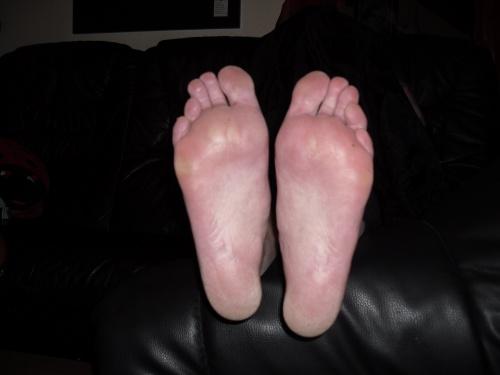 Fußentgiftung 1