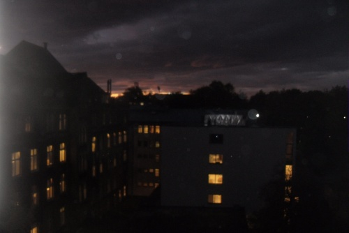 Sonnenaufgang 0