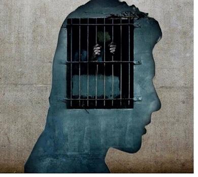 Vertand-Gefängnis